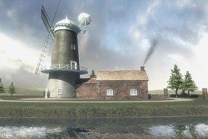 Windmill Apartment