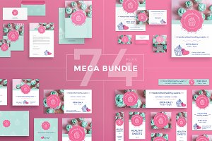 Mega Bundle | Homemade Sweets