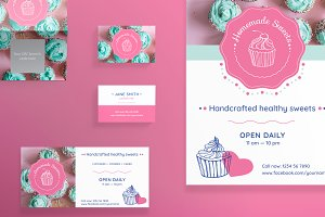 Print Pack | Homemade Sweets