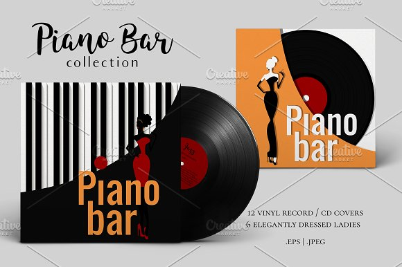 Piano Bar Collection