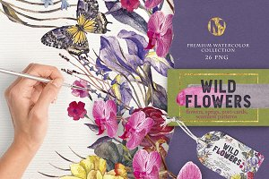 Wildflowers vol.3