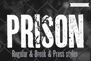 Prison Pro AOE Family