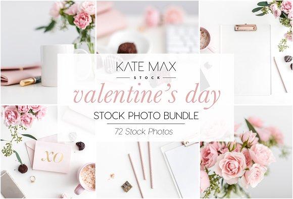 HUGE Valentine's Day Photo Bundle