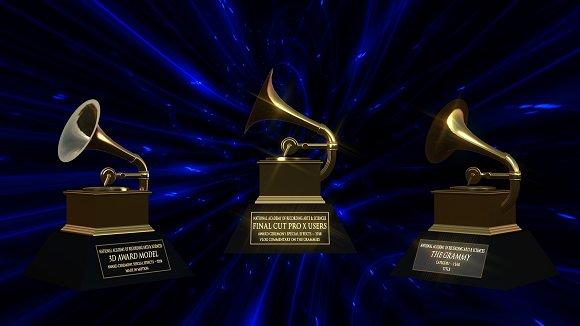 Grammy Award Title