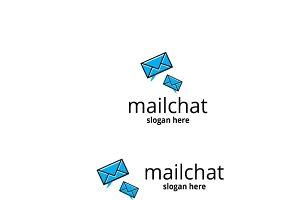 Mailchat Logo