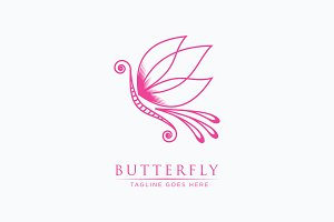 Beuaty Butterfly