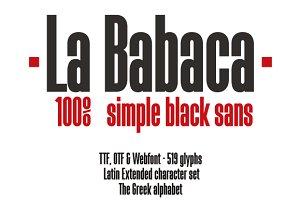 La Babaca