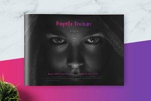 Magenta Brochure