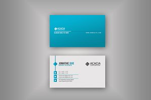 Jindha Business Card