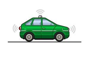 Smart Car Set
