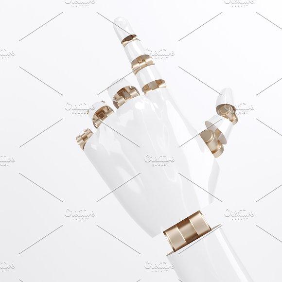 Futuristic Design Concept