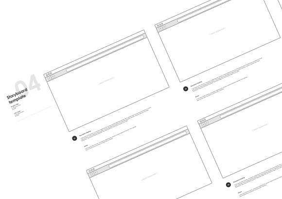 Ux Starter Library Kit For Axure Rp Website Templates Creative
