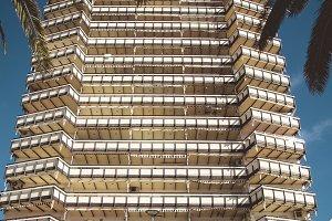 Generic architecture