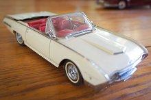 1962 Ford Thunderbird Front Body