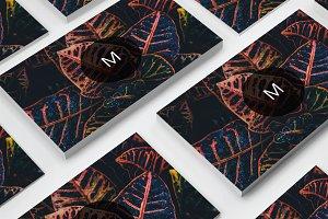 ¬Modern Pattern Texture Beautiful