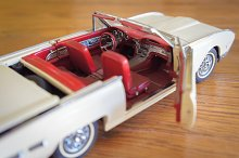 1962 Ford Thunderbird Door Open Cock