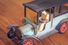 Ford Model T Model Detail