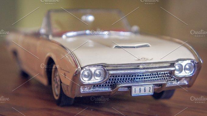 DSC09684.jpg1962 Ford Thunderbird Lo - Transportation