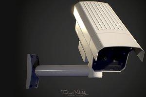 Security Camera PBR
