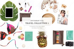 Travel Styled Stock Photos