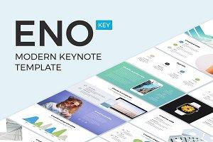 ENO Keynote Template