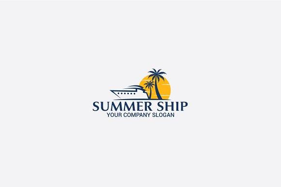 SUMMER SHIP