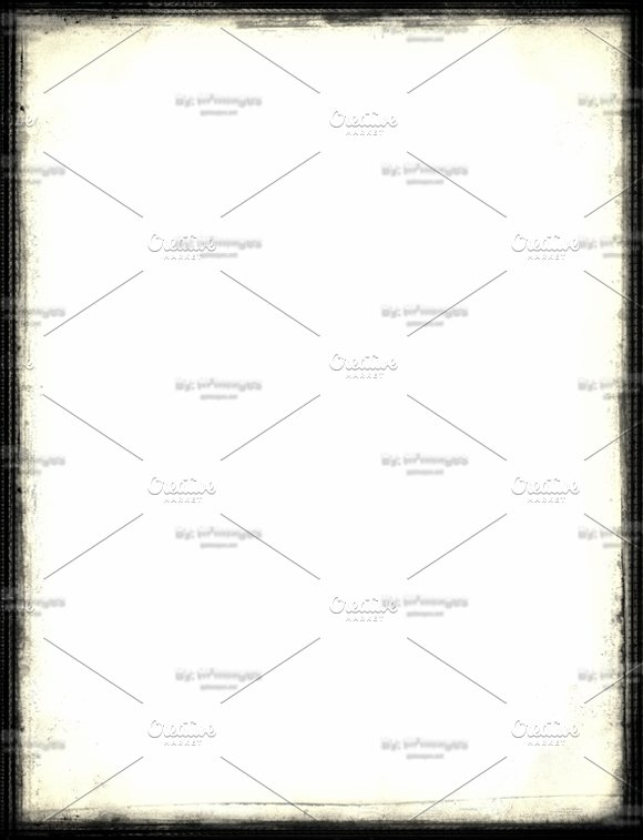 Grunge Frame in Textures