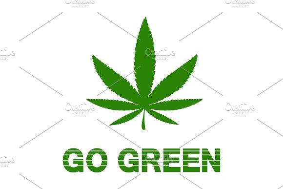 Go Green Marijuana