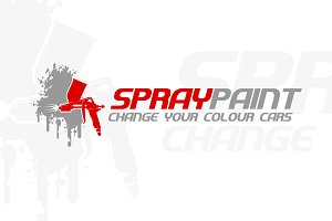 SPRAY PAINT CARS