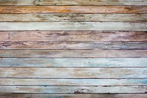 Colored background of boards