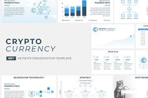 CryptoCurrency Keynote