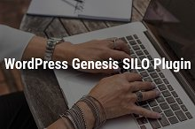 WordPress Genesis SILO Menus