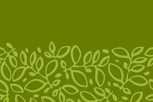 Seamless nature patterns .