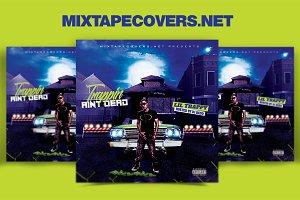 Mixtape Cover Designs