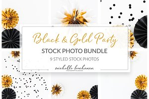 Party Styled Stock Bundle
