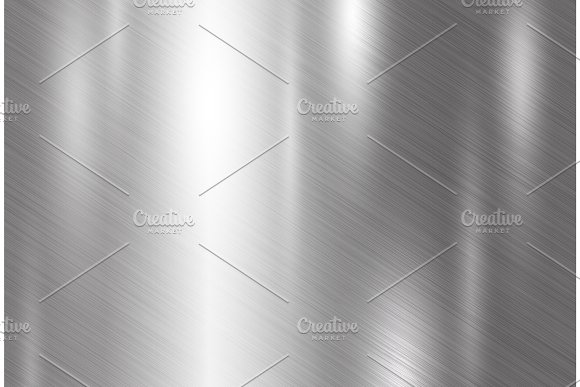 Metal texture background in Illustrations
