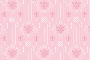 pink background wallpaper