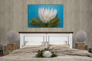 Protea Flower Styled Bundle