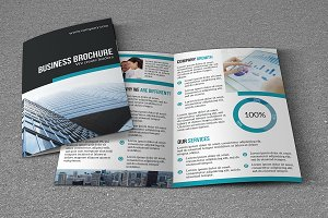 Bifold Corporate Brochure V783