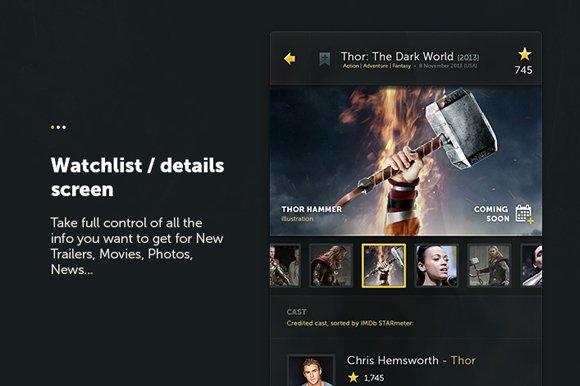 Imdb thor the dark world cast | Watch Thor: The Dark World 2013
