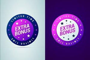 Extra Bonus — Limited Time