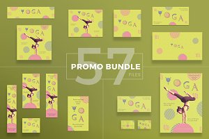 Promo Bundle | Yoga