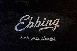 Ebbing