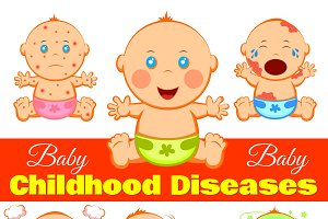 Childhood Diseases Background