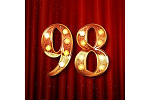 98 years anniversary