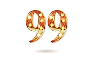 99 years anniversary