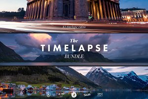 The Timelapse Bundle