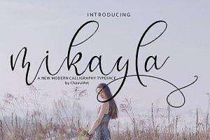 Mikayla Script