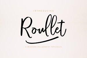 Roullet Script