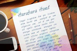 Harabara Hand